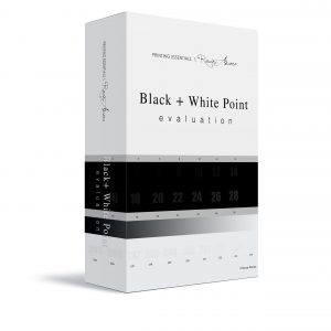 Black and White Point Evaluation