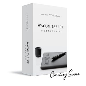 Wacom Essentials