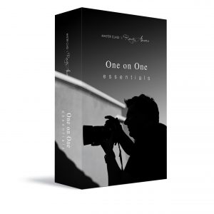 One on One 5x | One Hour Sessions